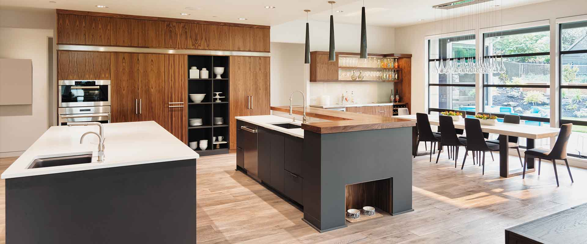 Cuttwood Construction & Cabinets Custom Wood Cabinets, Custom Kitchen Cabinets and Kitchen Remodeling